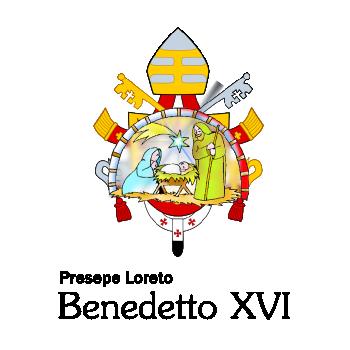 Presepe Benedetto XVI della città di Loreto